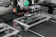 研祥EPE总线产品IPC-820整机在自动化LED固晶机系统中的应用