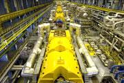 研祥MEC整机在核电站数字化仪控系统应用